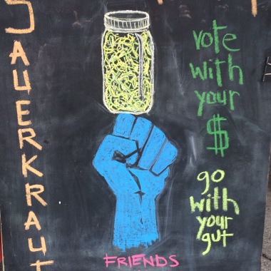 Unite for CULTURE!